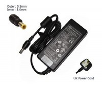 Genuine Samsung A10 Compatable AC Adapter (19V 4.74A) (5.5/3.0 Tip - Chicony) 90W - Clover Fitting - NO POWER CABLE SUPPLIED