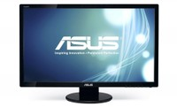 "ASUS VE278H 27"" Widescreen LED Monitor with Speakers - VGA/ 2 x HDMI"