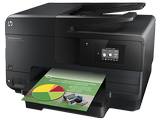 HP Officejet Pro 8615 e-All-in-One