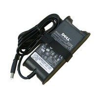 Genuine Dell PA12 Original AC Adapter (19.5V - 3.34A) (7.4/5.0 Tip) 65W - Clover Fitting - NO POWER CABLE SUPPLIED