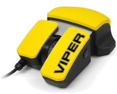 MediaTech VIPER USB Gaming Mouse 800/ 1200/ 1600cpi - MT1101