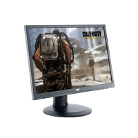 "AOC 24"" LED GAMING 1920X1080 1MS X4USB 16:9 HDMIx2 DVI DLINK"