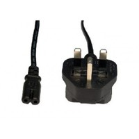 Mains to C7 Mains Lead (Figure 8) - 2M