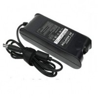 Dell PA10 Compatible AC Adapter (19.5V 4.62A) (7.4/5.0 Tip) 90W - Figure 8 Fitting - NO POWER CABLE SUPPLIED