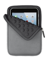 "Trust Anti-shock bubble sleeve for 7"" tablets/iPad Mini - Grey"